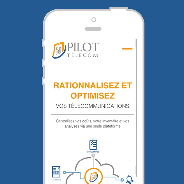 pilotTelecom